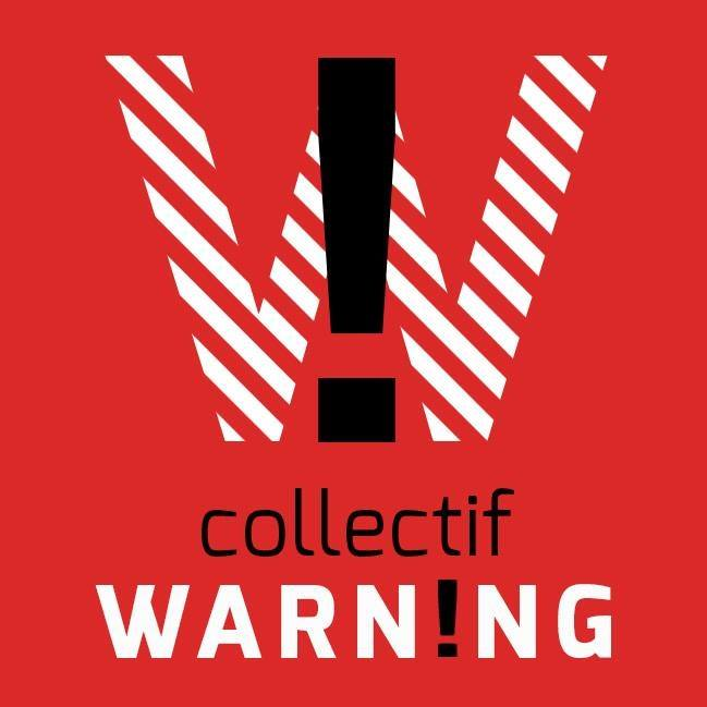 Collectif Warning