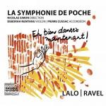 La Symphonie de Poche - Pavane Records (2017)