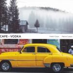 Café - Vodka (2017)