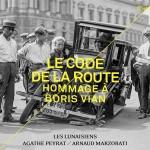 Le Code de la route  / Hommage à Boris Vian - Muso (2020)